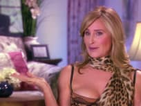 The Real Housewives of New York City Season 8 Episode 7