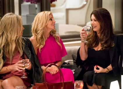 Watch The Real Housewives of Beverly Hills Season 8 Episode 12 Online