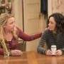 Sisterly Advice - Roseanne Season 10 Episode 5