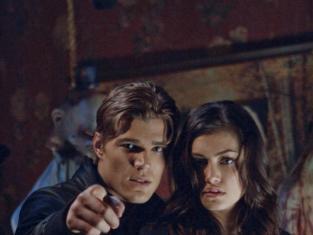 Jake and Faye