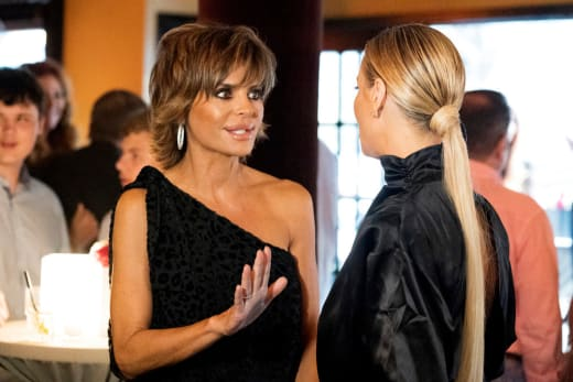 Planning a Party - The Real Housewives of Beverly Hills