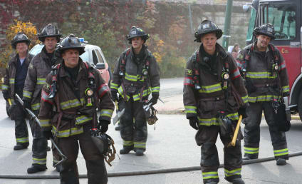 Chicago Fire Season 9 Episode 1 Review: Rattle Second City