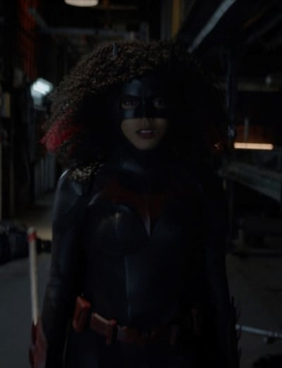 Batwoman at Work Season 2 Episode 13