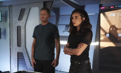 Killjoys Season 5 Episode 3 Review: Three Killjoys And A Lady