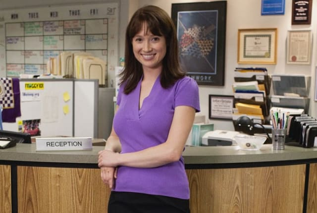 Watch the office season 6 episode 21 online tv fanatic - The office online season 6 ...