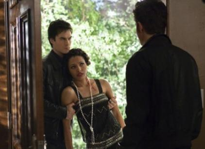 Watch The Vampire Diaries Season 3 Episode 21 Online