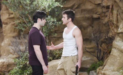 Days of Our Lives Review: Island of Twisted Love