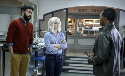 iZombie Season 2 Episode 14 Review: Eternal Sunshine of the Caffeinated Mind