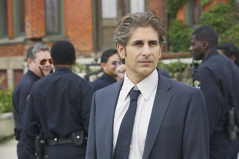 Michael Imperioli to Guest Star on Hawaii Five-0 - TV Fanatic