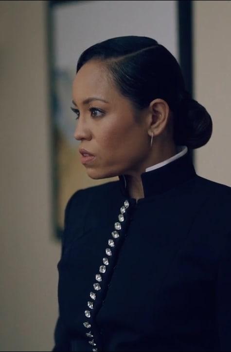 Charley Gets Blindsided - Queen Sugar Season 4 Episode 13