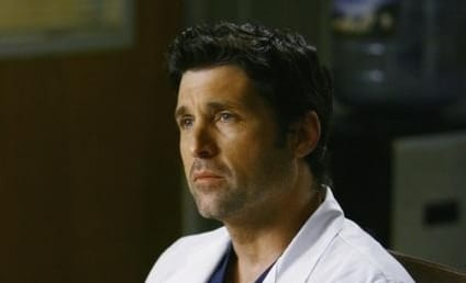 Grey's Anatomy Spoilers: Derek Taking Over as Chief?