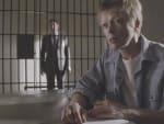 Heading to Prison - Criminal Minds