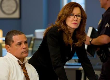 Watch Major Crimes Season 4 Episode 5 Online