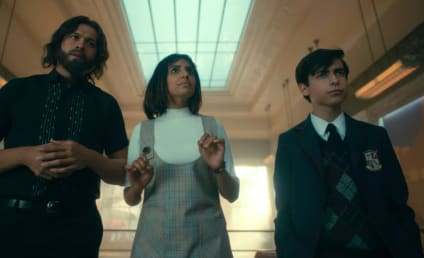 The Umbrella Academy Season 2 Episode 2 Review: The Frankel Footage