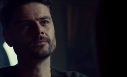 Mary Kills People Season 1 Episode 4 Review: Raised by Wolves