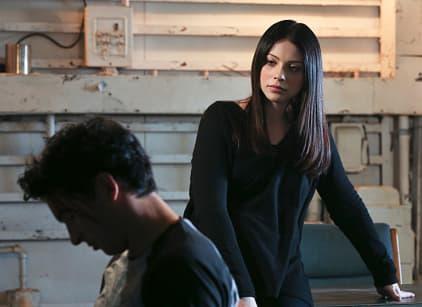 Watch Criminal Minds Season 8 Episode 12 Online