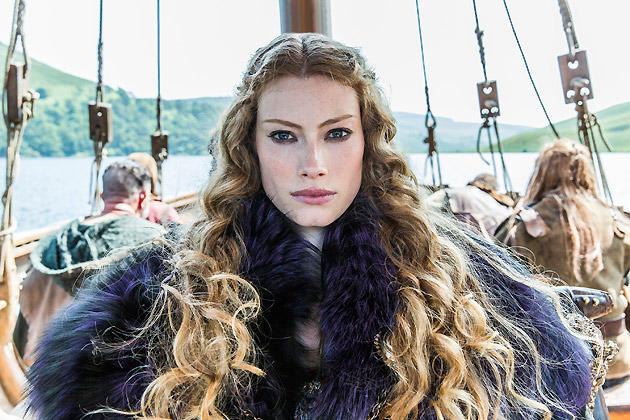 Princess Aslaug