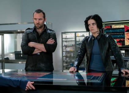 Watch Blindspot Season 2 Episode 10 Online