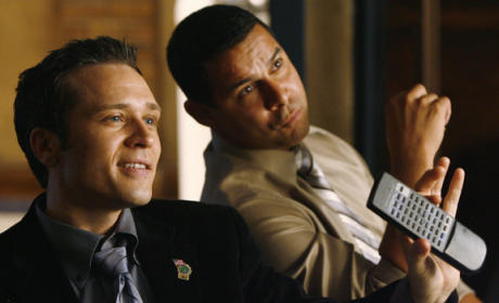 Ryan & Esposito Double Down