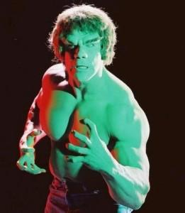 American Gladiators to Welcome The Incredible Hulk