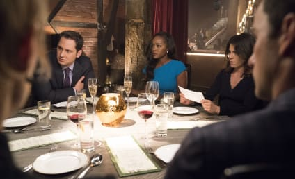How to Get Away with Murder Season 4 Episode 1 Review: I'm Going Away