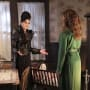 Evil Queen and Zelena - Once Upon a Time Season 6 Episode 2