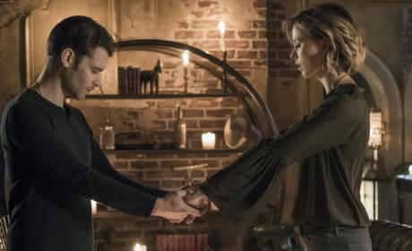 Always & Forever - The Originals Season 4 Episode 11