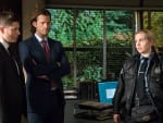 A call for help from Sheriff Donna - Supernatural Season 11 Episode 7