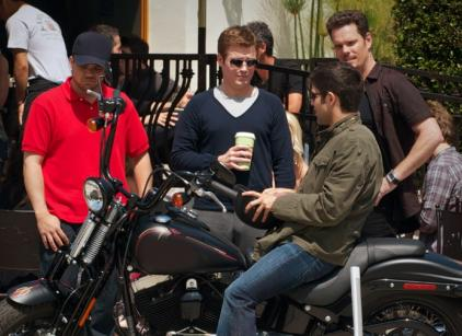 Entourage Season 7 Episode 3 Tv Fanatic