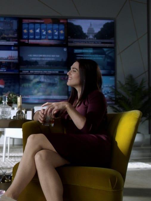 Supergirl Season 6 Episode 2 Review: A Few Good Women - TV