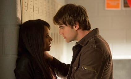 The Vampire Diaries Photo Gallery: A Gift of Kol