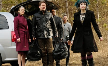 Dark Matter Season 3 Episode 9 Review: Isn't That a Paradox?