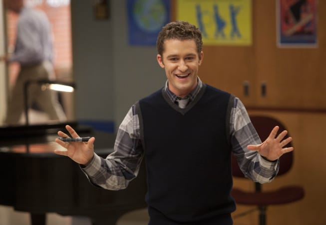 Image result for mr. schuester