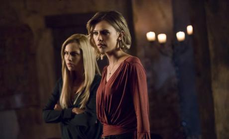The Sisters - The Originals Season 4 Episode 13