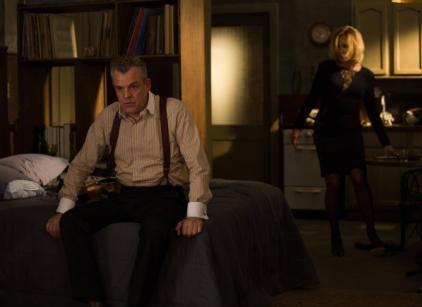 Watch American Horror Story Season 3 Episode 7 Online