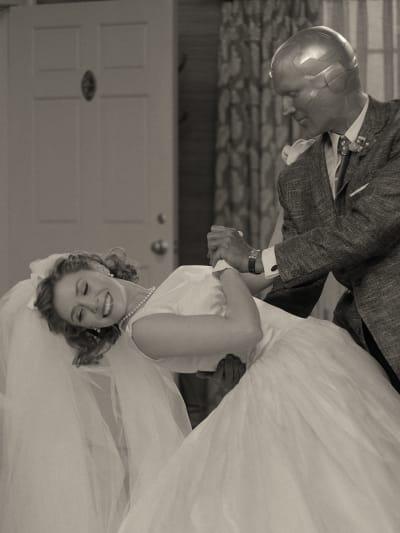 Wedding Dance - WandaVision Season 1