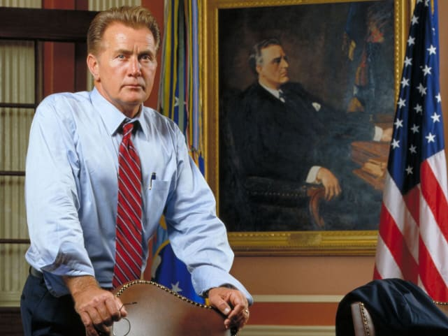 President Bartlet - The West Wing