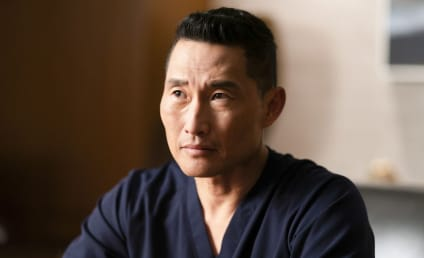 Hawaii Five-0's Daniel Dae Kim Tests Positive for Coronavirus
