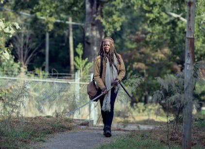 Watch The Walking Dead Season 9 Episode 14 Online