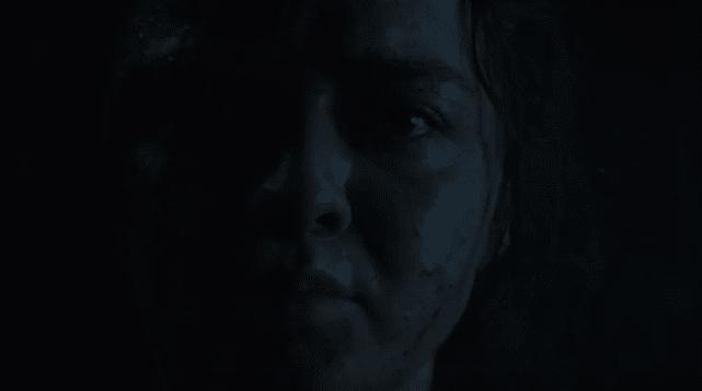A Dark Opening