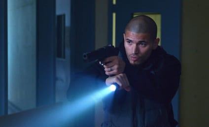The Strain Season 2 Episode 12 Review: Fallen Light