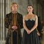 Royal Portrait - Reign Season 2 Episode 7