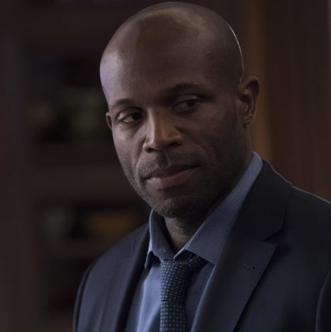 Nate Is Ready to Win - How to Get Away with Murder Season 4 Episode 15