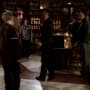 Oz Breaks The Tension - Buffy the Vampire Slayer Season 3 Episode 19