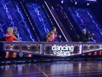 The Final Scores - Dancing With the Stars