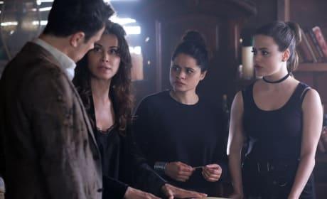 Listen To Marisol - Charmed (2018) Season 1 Episode 22