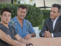 Burn Notice Season 6 Episode 7