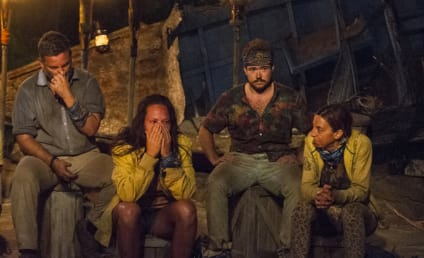 Watch Survivor Online: Season 34 Episode 7