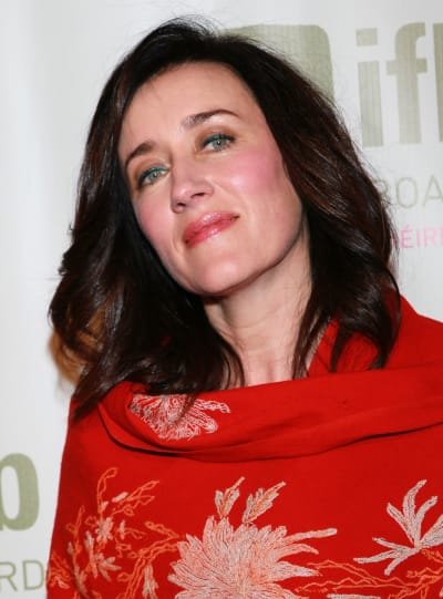 Maria Doyle Kennedy at 6th Annual Oscar Wilde Honoring the Irish in Film Party