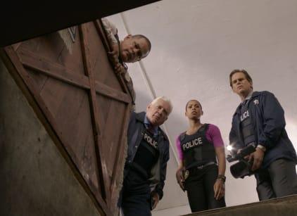 Watch Major Crimes Season 5 Episode 10 Online